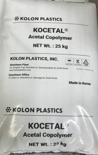 Hạt Nhựa POM